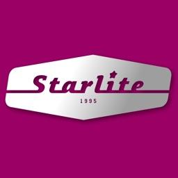 Starlite - доставка еды