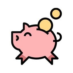 萌猪记账-随手简洁记账软件