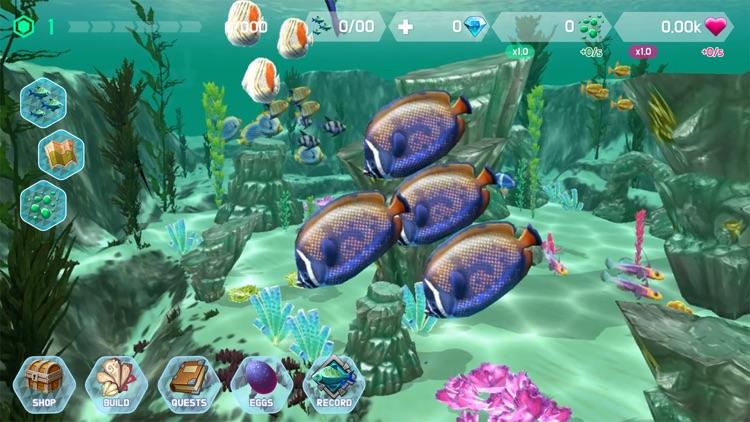Fish Abyss: Aquarium Simulator screenshot-7