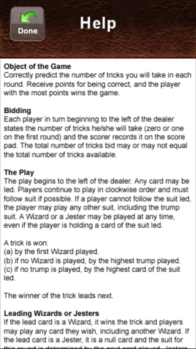 Wizard screenshot1