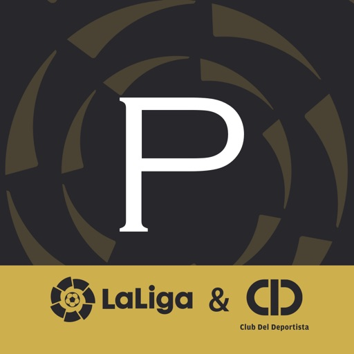 Players by LaLiga & CD