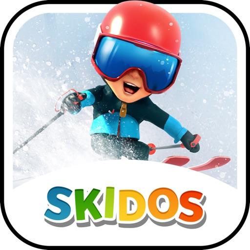 Skiers Prodigy: Fun Math Games