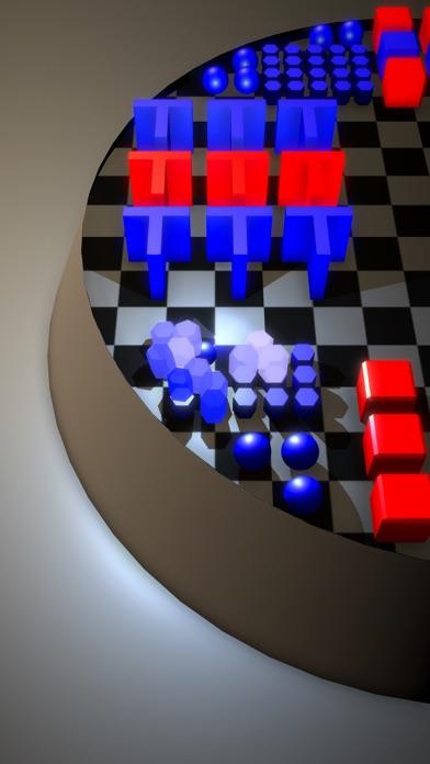 Color Match 3D! screenshot 1