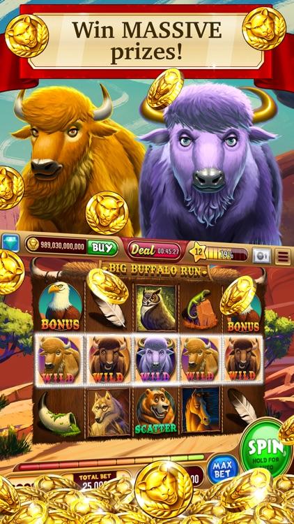 Slots Panther Vegas: Casino screenshot-4