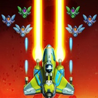Galaxy Invaders: Alien Shooter Hack Crystals Generator online