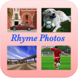 English Rhyme With Photos