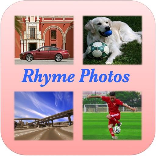 English Rhyme With Photos