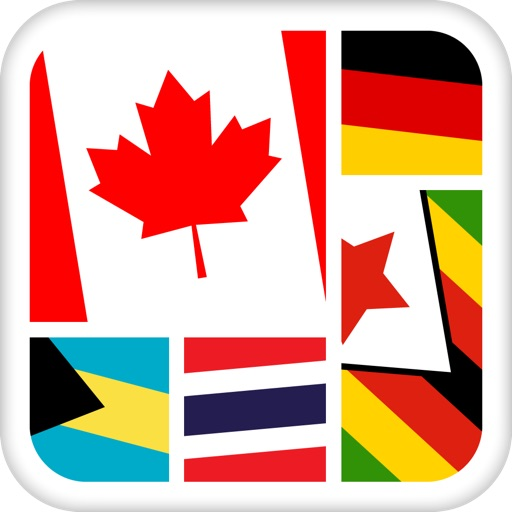 What's the Flag? - Guess the Pic Word Game iOS App