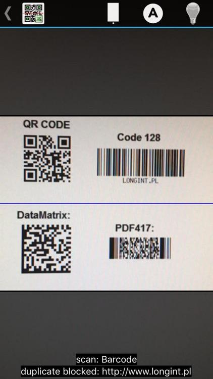 LoMag Data Scanner & Inventory screenshot-3