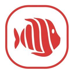 Sushi House App