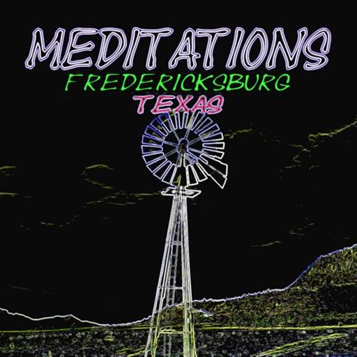 Meditations: Fredericksburg Tx