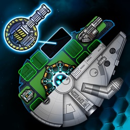 Space Arena: Spaceship Game