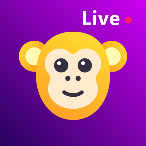 Monkey Video Chat: Live Chat