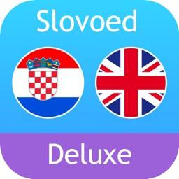 Dictionary: Croatian - English