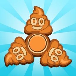 Spinner Evolution - Merge Game