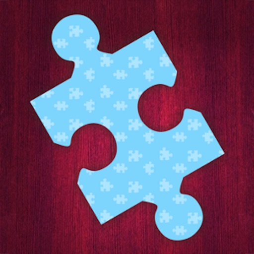 Magic Jigsaw Puzzles - Game