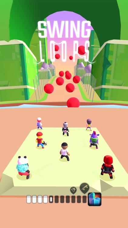 Swing Loops - Grapple Parkour screenshot-4