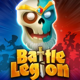 Battle Legion - Mass Battler
