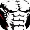 腹筋エクササイズトレーナー:6パックコアトレーニングルーチン - iPhoneアプリ