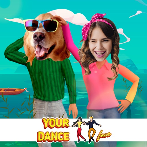 Your Dance Face – Collection