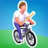 القفز بالدراجة: ركوب وقلب BMX