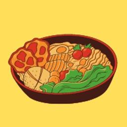 Mediterranean Diet Meal Plan.