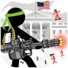 Stickman Army : The Defenders - iPadアプリ