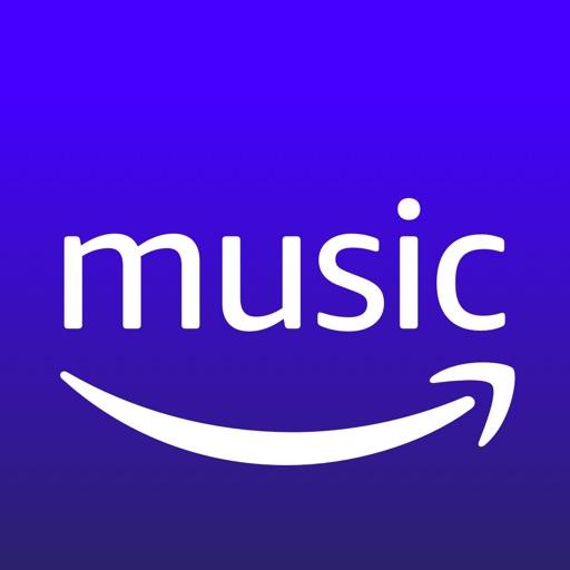 Amazon Music: お気に入りの音楽が聴き放題