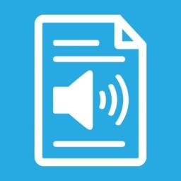 Book Reader - Text To Speech