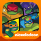 App Icon for Rise of the TMNT: Power Up! App in Iceland IOS App Store