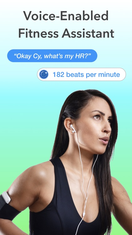 Cyborg: Track Workout & Route