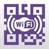 WiFi QRコードジェネレータ