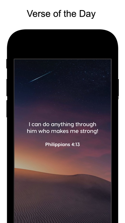 Daily - Bible Verse of the Day