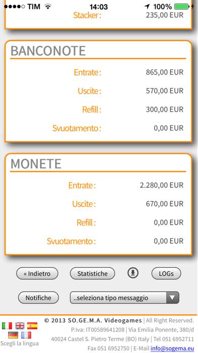 Screenshot of SmartChange Monitor5