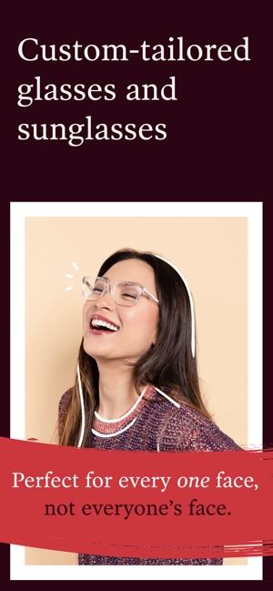 54951e9f1aa4 Topology Eyewear on the App Store