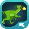Dino Dana : Dino Express - iPhoneアプリ