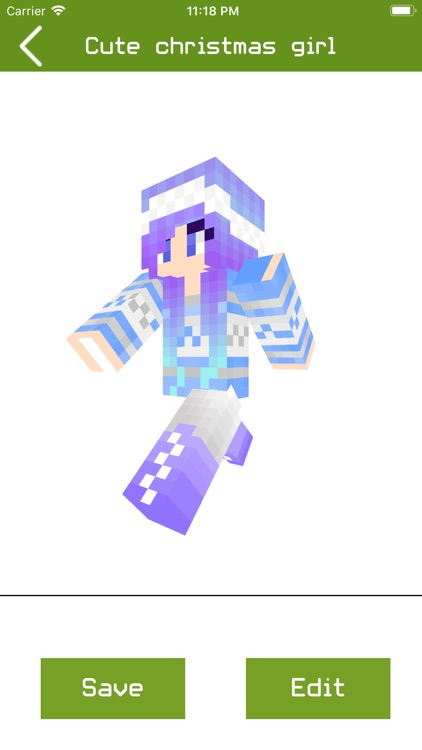 Skins for Minecraft PE and PC screenshot-6