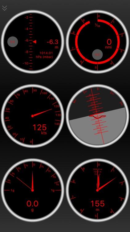Virtual Dashboard screenshot-5