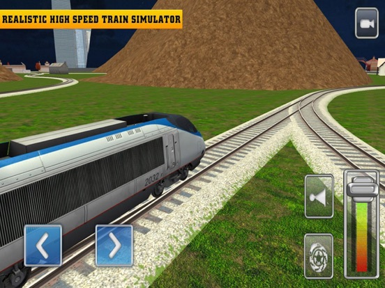 Model Trains: Experience Trans screenshot #3