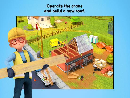 Little Builders Screenshots