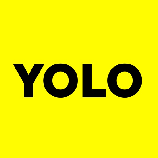 YOLO: Anonymous Q&A, Chat icon