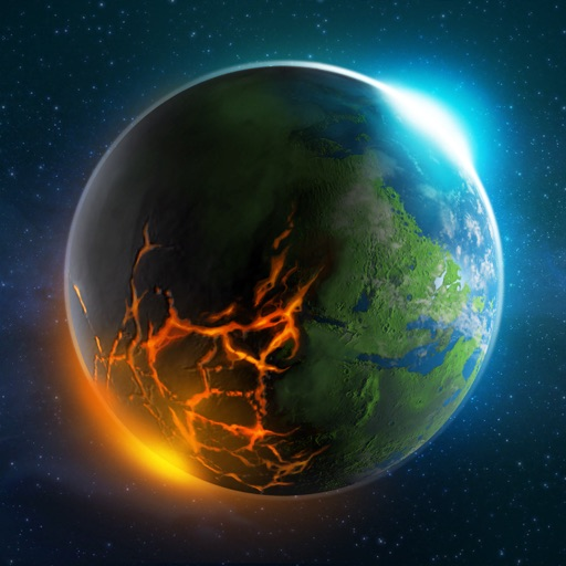 TerraGenesis - 星に移住!