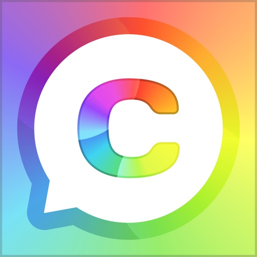 Color Chats iOS App