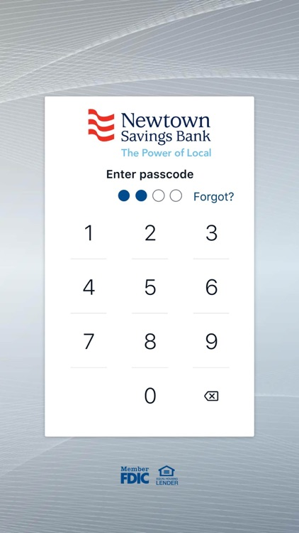 Newtown Savings Bank Mobile screenshot-6