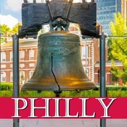 Philadelphia PA GPS Tour Guide