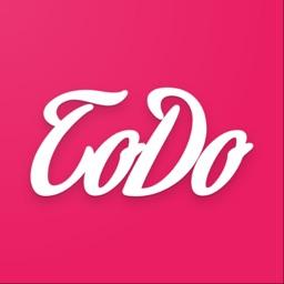 Simple ToDo (Productivity App)