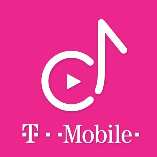 T-Mobile CallerTunes