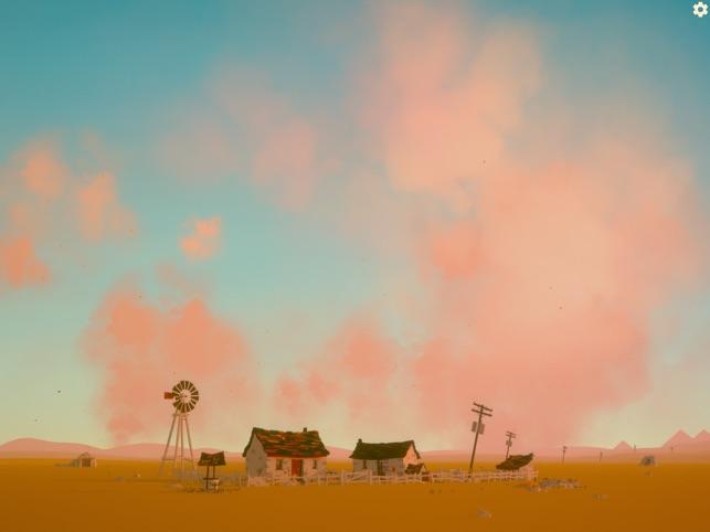 The Stillness of the Wind Screenshot