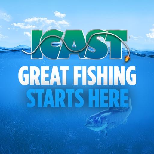 ICAST Fishing 2020