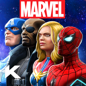 MARVEL Contest of Champions ios app